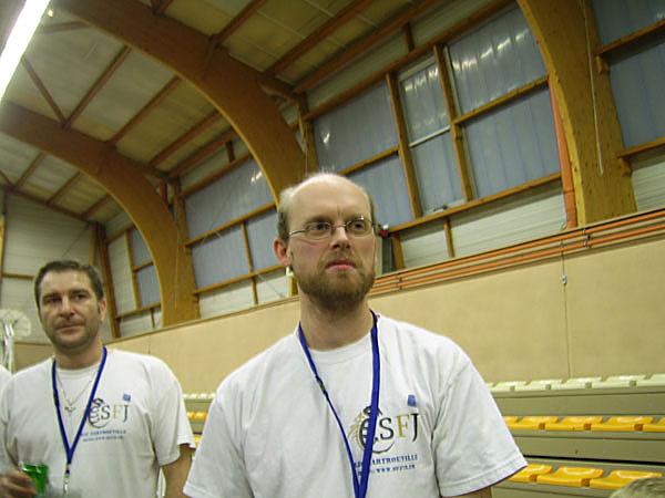 Tournoi Alkemy aux JFJ09 du 17 janvier 2009