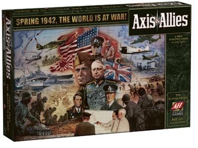 Axis - spring 42