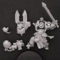 Deathwing terminator sergeant 7993