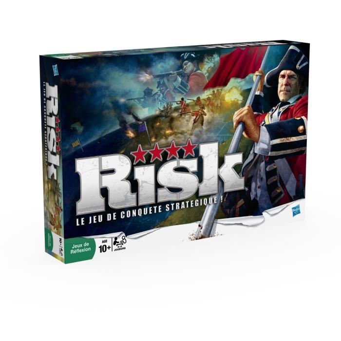 Risk nouvelle version