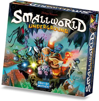 Smallword underground