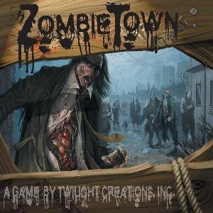 Zombie town 2